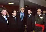 Garcia Asensio and Placido Domingo