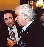 With García Abril