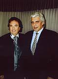 With Pedro Macía