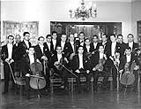 Garcia Asensio Chamber Orchestra