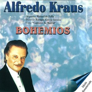 Bohemians with Alfredo Kraus