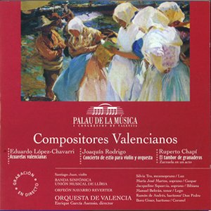 Valencian Composers