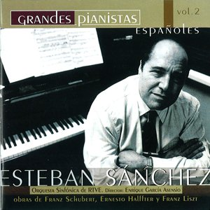 Great Spanish Pianists n2