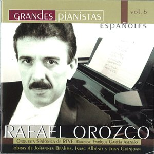 Great Spanish Pianists n6